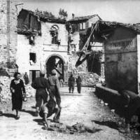 Roncofreddo, ottobre 1944