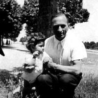 Bernhard Brumer a Cesenatico