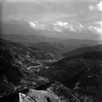 Cabelli, veduta presso il Castellaccio, 1938 (Archivio P. Zangheri)