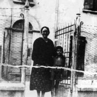 San Carlo di Cesena 1943