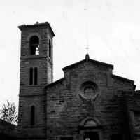 Strabatenza, Chiesa (Archivio Fam. Beoni)