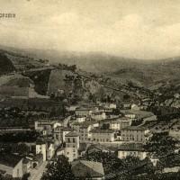 Santa Sofia, panorama (Archivio fam. Giannelli)