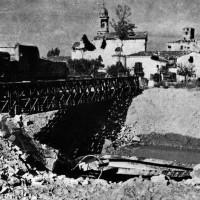 Gambettola, ottobre 1944 (Archivio IWM)