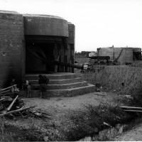 Bellaria 1944 (Archivio IWM)