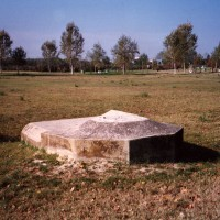 Bunker tedesco a Cesenatico (www.resistenzamappe.it_Cesenatico)