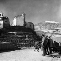 Portico (Archivio IWM)