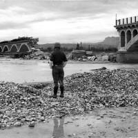 Santarcangelo 1944 (Archivio IWM)