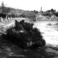 Cesena 1944 (Archivio IWM)