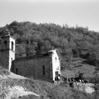 Pietrapazza, chiesa