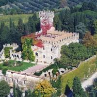 Castello di Vincigliata, oggi