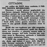 Forlì, 18 settembre 1943