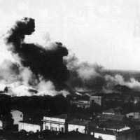 Cesena, 29 giugno 1944, bombardamento