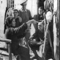 Sogliano, 5 ottobre 1944