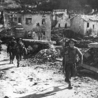 Cesena, 24 ottobre 1944