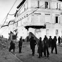 Cesena, 20 ottobre 1944 (Archivio IWM)