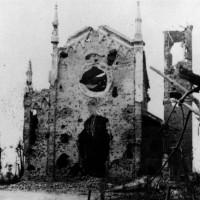 San Lorenzo di Rimini (Archivio IWM)
