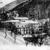 Veduta di Camaldoli (Archivio fam. Giannelli)